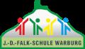 J.-D.-Falk-Schule Warburg Logo